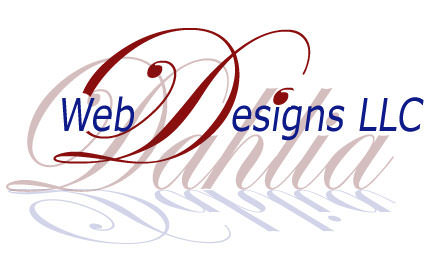A holistic approach to creative website design for Creative home designs llc