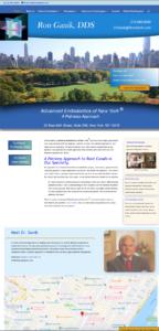 Advanced Endodontics of New York